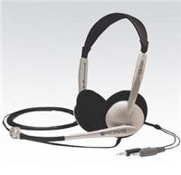 KOSS sluchátka CS100 , sluchátka s mikrofonem, bez kódu