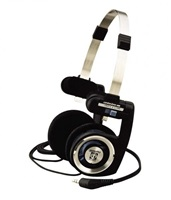 KOSS sluchátka PORTA PRO, přenosná sluchátka, bez kódu