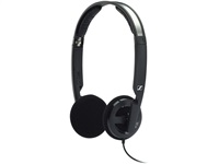 SENNHEISER PX 100 II black (černá) sluchátka typ mušle