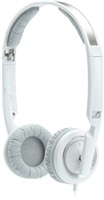 SENNHEISER PX 200 II white (bílá) sluchátka tip mušle