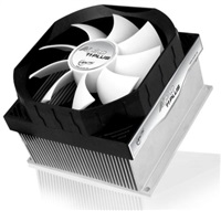 ARCTIC Alpine 11 Plus chladič CPU - 92mm (pro Intel 1150, 1151, 1155, 1156, 775, do 100W)