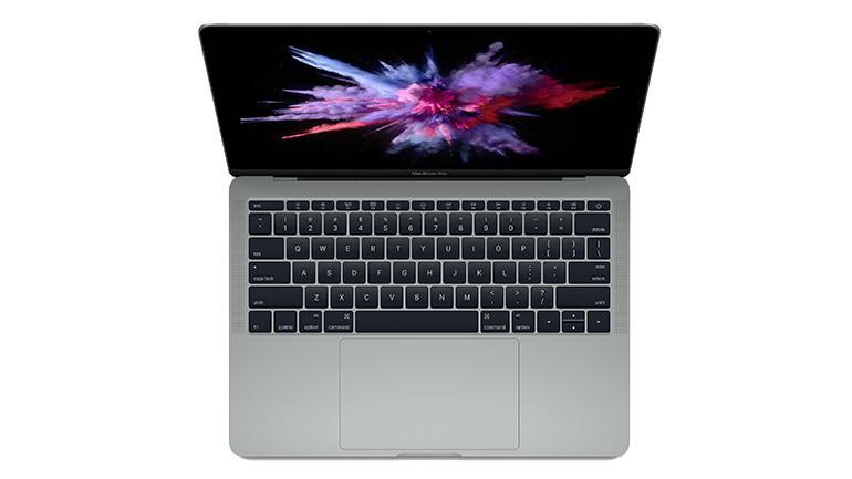 MacBook Pro 13-inch Retina Core i5 2.0GHz/8GB/256GB/Iris Graphics 540 Silver EN