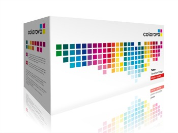 Toner COLOROVO 42A-Y-XL | yellow | 2200 str. | HP CB542A