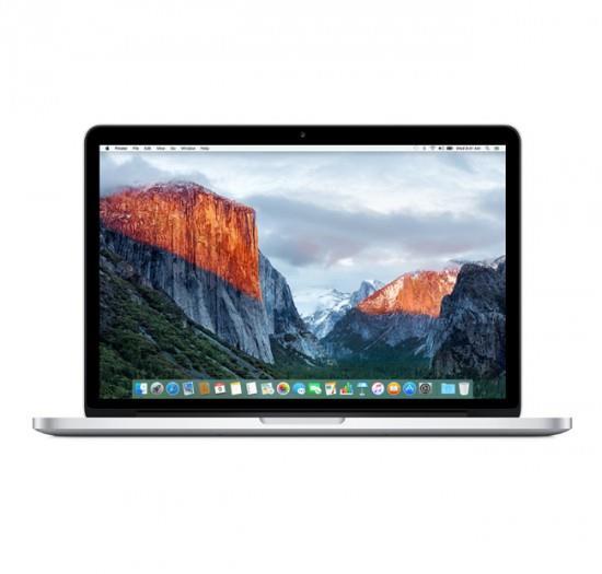 MacBook Pro 13'' Intel Core i5 2.3GHz/8GB/128GB SSD/Iris Plus 640 - stříbrný
