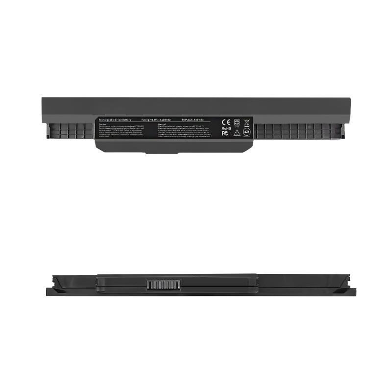 Qoltec Long Life baterie pro notebooky Asus A32-K53, 10.8-11.1V   4400mAh