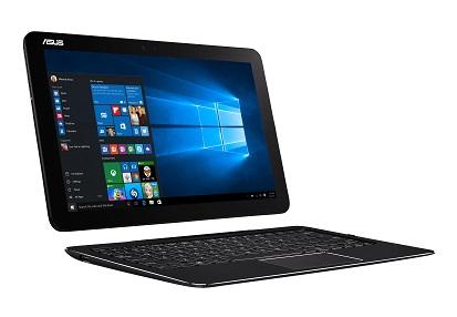 """ASUS T302CA-FL015TM3-6Y30/4GB/128GB SSD/12,5"""" FHD/Touch/Win10/černý"""