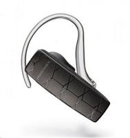 PLANTRONICS Bluetooth Headset Explorer 50, černá