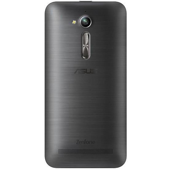 Zadní kryt orig. Asus šedý ZenFone ZB500KL
