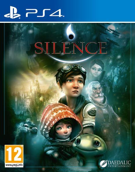 PS4 - Silence