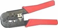 Kleště EKONOMY pro konektory RJ11, RJ12, RJ45