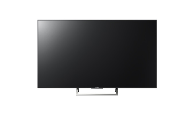 "Sony 65"" 4K HDR TV KD-65XE7096/DVB-T2,C,S2"