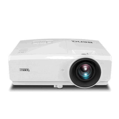 BenQ DLP Projektor W1600UST 1920x1080 Full HD/3300 ANSI lm/13 000:1/D-SUB/2xHDMI/MHL/2x10W Repro