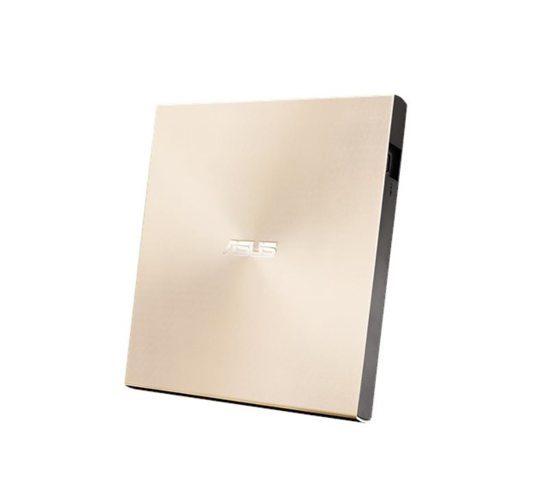 ASUS SDRW-08U9M-U GOLD (USB-C/A) + Bitdefender IS 2017/2018 1PC