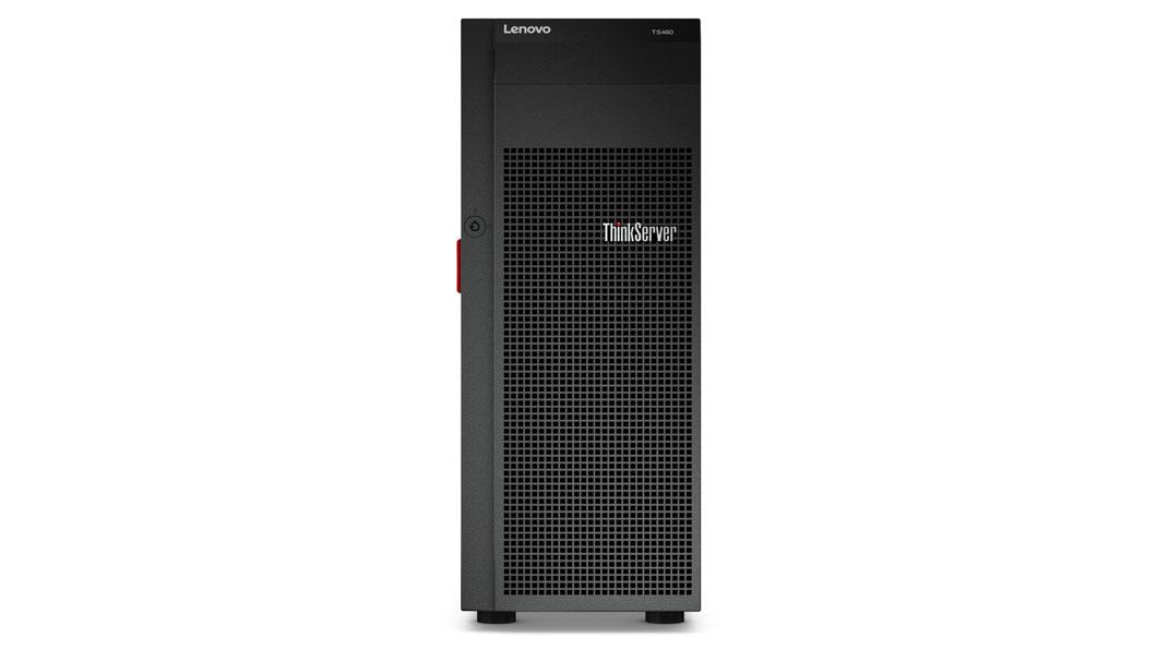 ThinkServer TS460 TWR/E3-1220v6/1x8GB/2x1TB/DVD/300W/LFF*