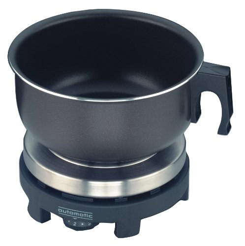ROMMELSBACHER RK 501/S elektrický vařič cestovní (JR)