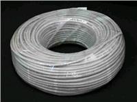 UTP kabel Cat5E 24AWG, drát, 100m, ozn.metráž