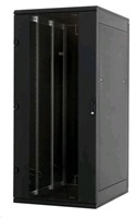 """TRITON 19"""" stojanový rozvaděč 42U/800x1000, černý"""