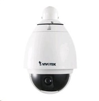 VIVOTEK SD8323E kamera (H.264/MPEG-4/MJPEG, Sony CCD, max.720x576px až 60sn/s. IR-cut, zoom (36x optický)VIVOTEK SD8323E