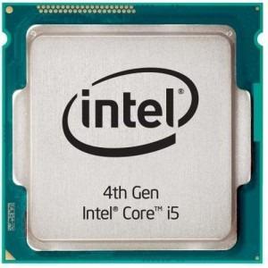 Intel Core i5-4570, Quad Core, 3.20GHz, 6MB, LGA1150, 22nm, 84W, VGA, TRAY