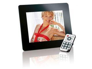 Intenso LCD fotorámeček 8'' MediaDirector