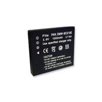 Patona fotobaterie pro Panasonic S008E 750mAh