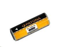 Patona fotobaterie pro Canon NB-9L 700mAh