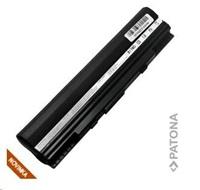 Baterie Patona pro HP HSTNN-IB0X 6600mAh 10,8V