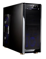 EUROCASE skříň ML MONSTER 9001 GAMING PC, bez zdroje