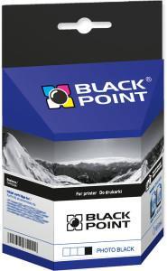 Ink cartridge Black Point BPC551XLBK   photo   9,5 ml   Canon CLI-551BKXL