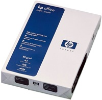 HP Copy Paper-500 sht/A4/210 x 297 mm, 80 g/m2, CHP910