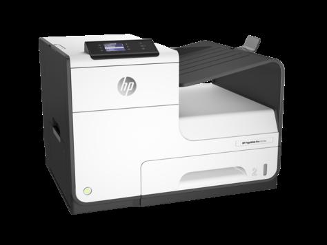 HP PageWide Pro 452dw D3Q16B