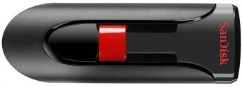 SanDisk Cruzer GLIDE 16GB USB 2.0 flashdisk, výsuvný konektor