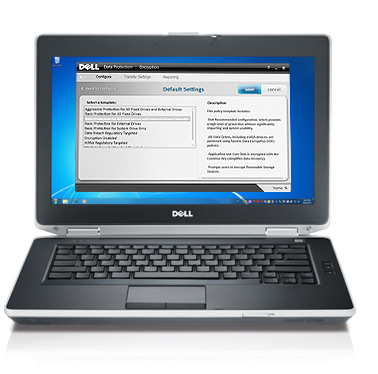 DELL Latitude E6430s i5-3340M/4GB/500GB/Win7P