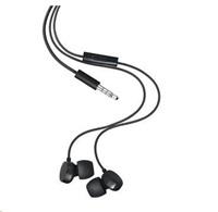 Microsoft stereofonní headset WH-208 (jack 3,5 mm), bílá