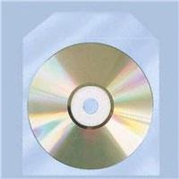 OEM Obálka na CD polypropylenová (balení 100ks)