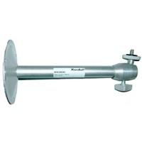 XtendLAN Kamerový držák pro montáž na stěnu/strop, hliník, délka 235mm