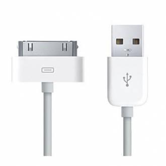 GT kabel USB pro iPhone 4 poly bag
