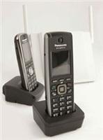 Panasonic bezdrátový DECT telefon, KX-UDT121CE