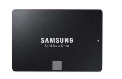 Samsung SSD SSD850 EVO 250GB SATAIII, (540MB/s; 520MB/s), IOPS 97K