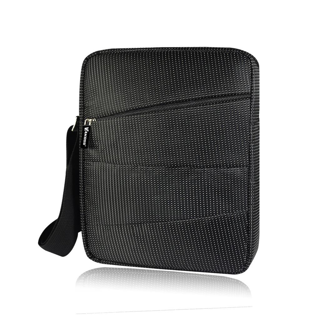 VAKOSS Brašna na tablet 10.1'', s dodatečnou ochrannou vrstvou, černá
