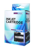 SAFEPRINT kompatibilní inkoust Canon CLI-521BK | Black | 11ml