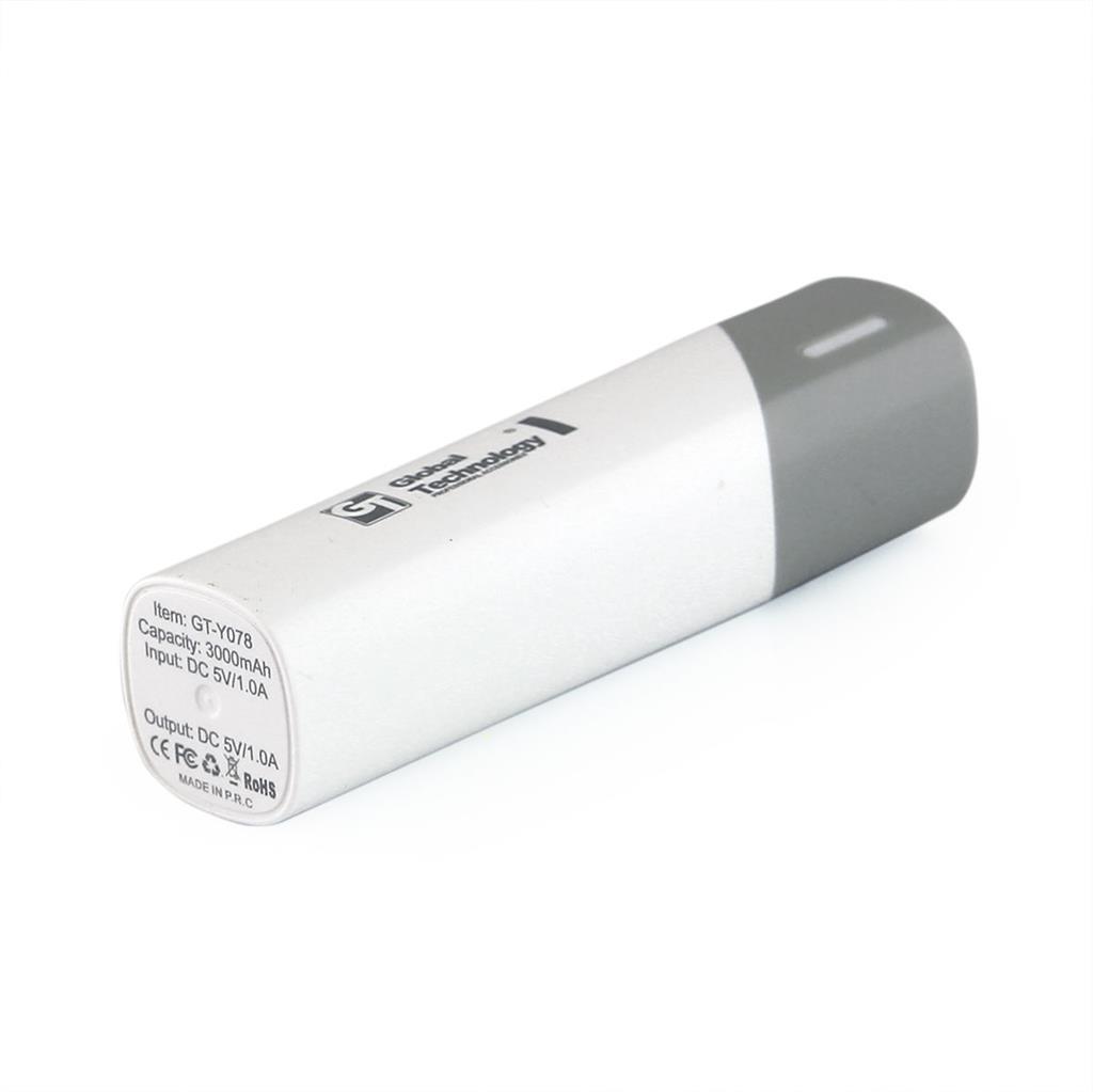 GT POWER BANK GT-Y078 externí baterie 3000mAh