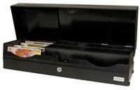Wincor Nixdorf KA21 profesionální pokladní zásuvka flip-top, 24V - bez kabelu