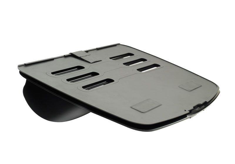 Fellowes - stojan přenosný pod notebook, Go Riser - Smart Suites