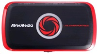 AVERMEDIA Live Gamer Portable USB, nahrávací / streamovací zařízení
