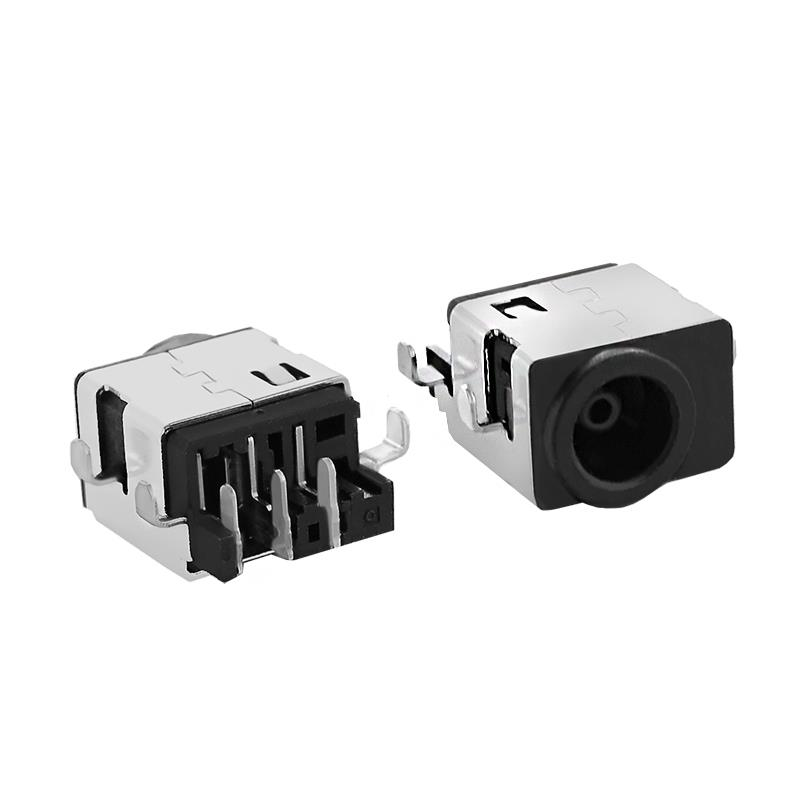 Qoltec DC konektor pro Samsung RC510 RC530 RC710