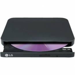 DVDRW LG GP90EB70 8x USB externí ultra slim černá