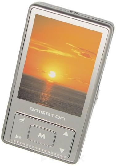 Emgeton CULT E10, 8GB Slot-microSD - AKCE HiFi sluchatka E1C