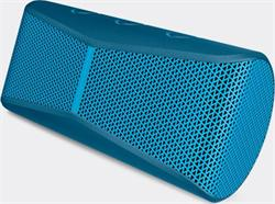 Logitech® Bluetooth Mobile Speaker X300 - EMEA - BLUE