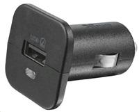 nabíječkaTRUST Car Charger with USB port - 5W